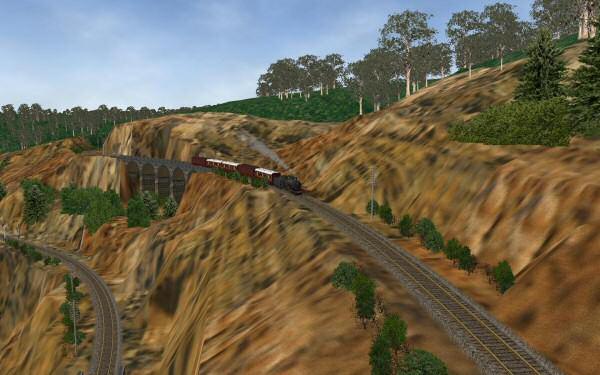 Open Rails - Download - Content